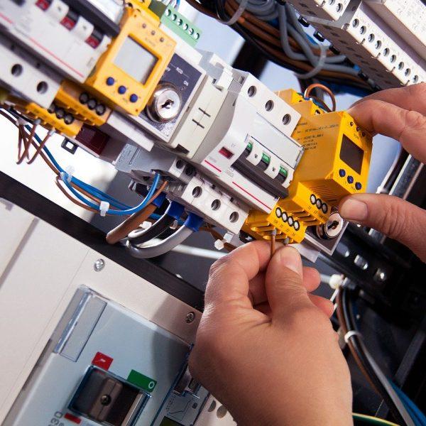 Elektriker Amager