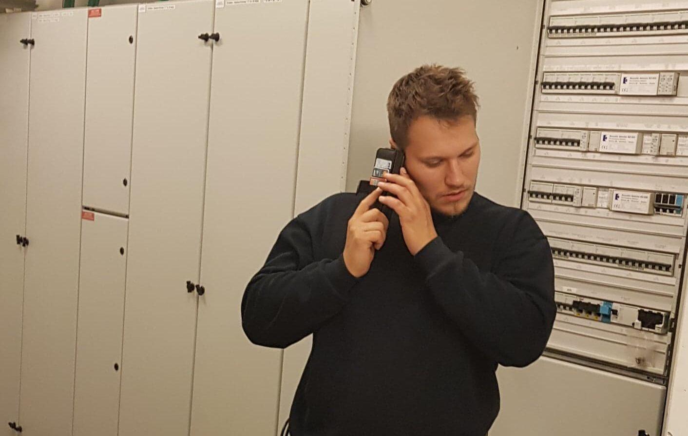 By DEL Elektriker Amager går op i at du får bedste el service hver gang, indhent et gratis tilbud og se priser - Inkls elektriker døgnvagt Amager