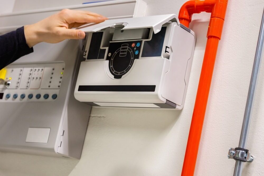 Din loyale elektriker i Gentofte kommune som udfører alt fra el-renoveringer til fejlsøgning med døgnservice Gentofte. Ring for elektriker priser »