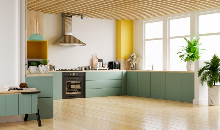 Nyt El i køkken dette skal du tage stilling til - By DEL elektriker kommet med tips vedrørende el og køkken renovering