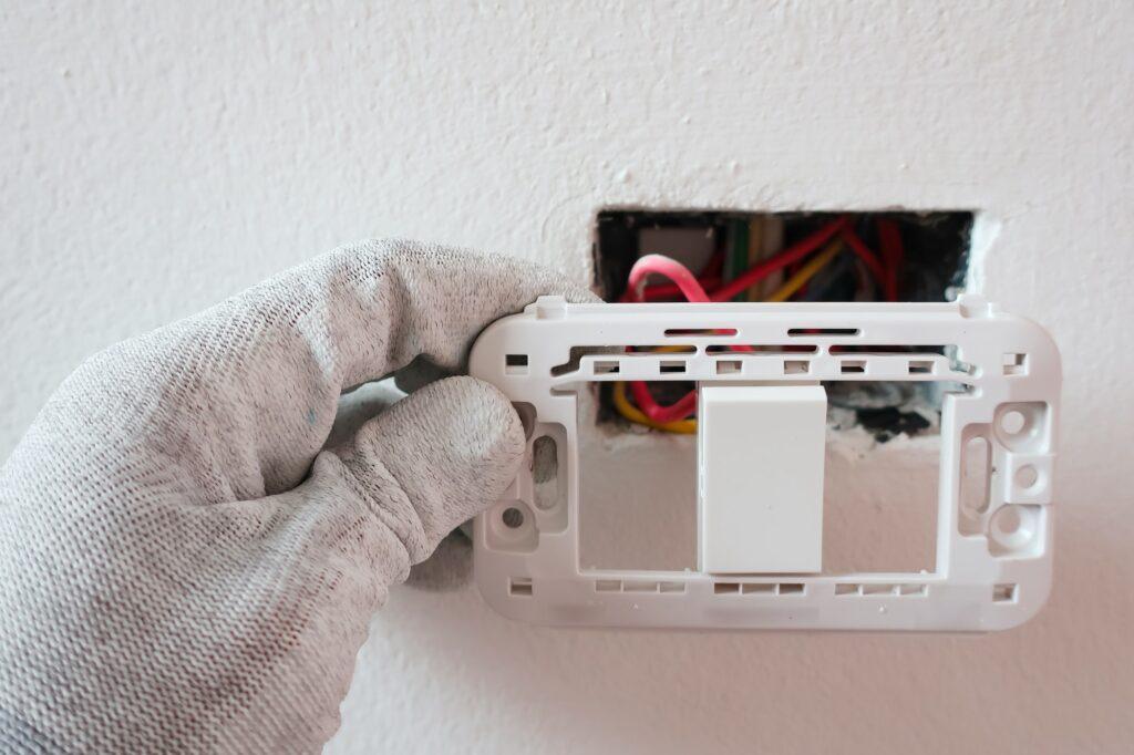 Nyt el i køkken dette bør du vide montering, lovgivning & regler