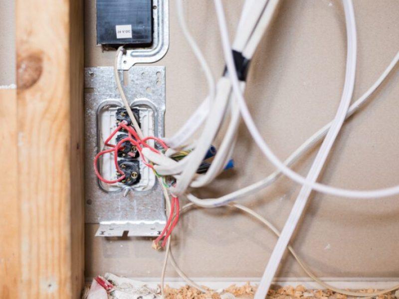 El-renovering lejlighed og el-renovering hus